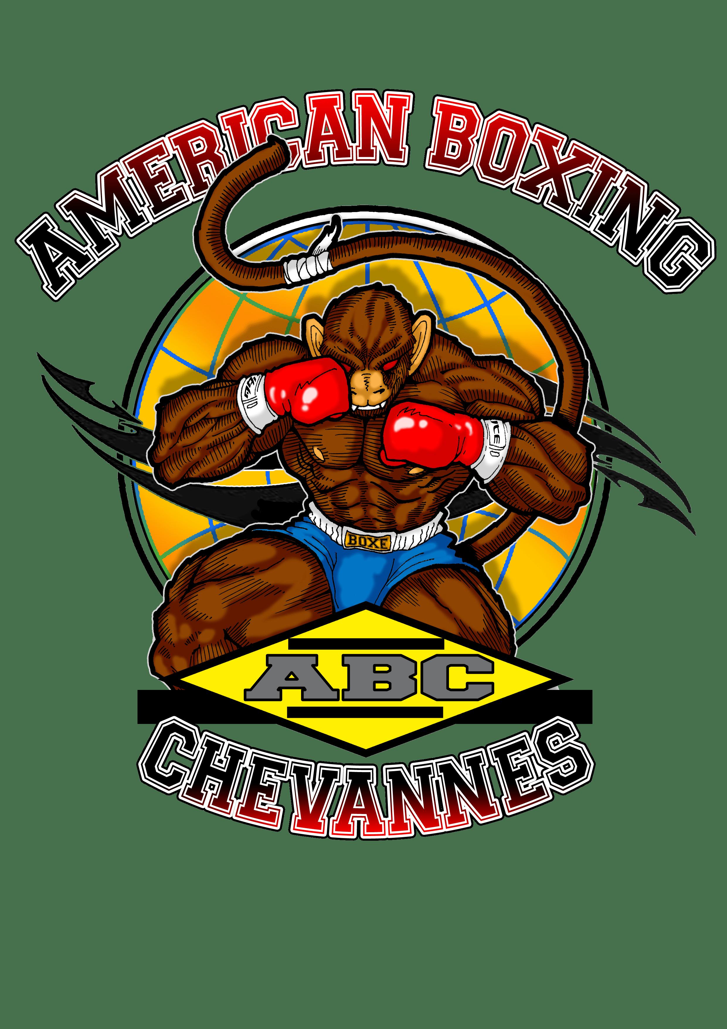 American Boxing logo