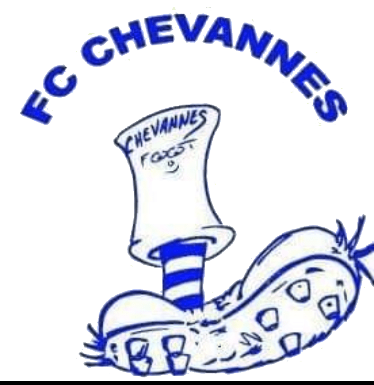 FC Chevannes logo sans fond